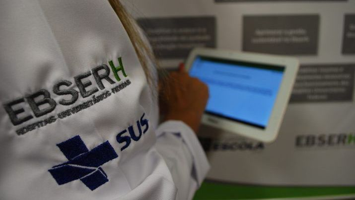 Concurso Emergencial Ebserh 2020