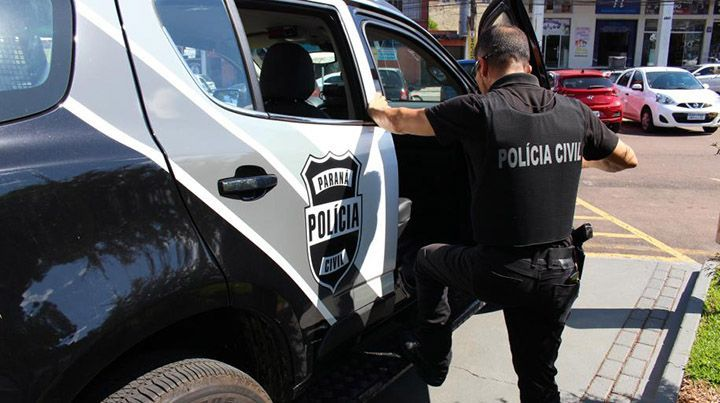 Concurso Polícia Civil PR 2020