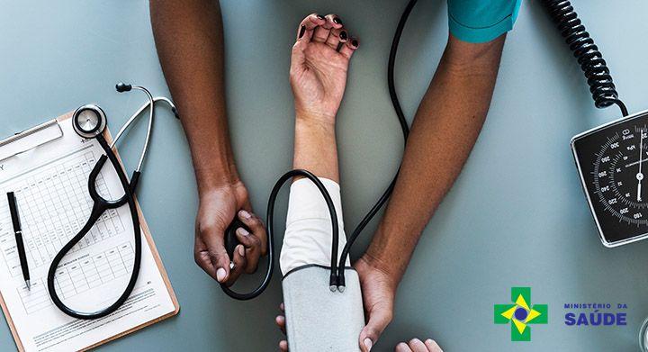 Concurso do Ministério da Saúde para Técnico de Enfermagem