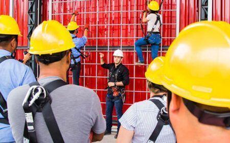 Cursos Técnicos de Segurança do Trabalho e Gerência em Saúde – Capacitações totalmente Gratuitas através do MEC!