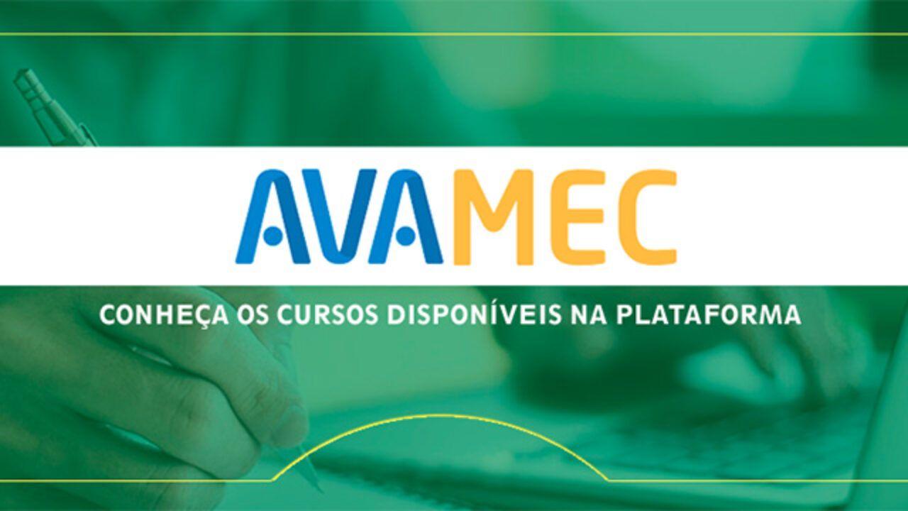 Cursos De Extensao Gratuitos Mec 2020 Plataforma Avamec