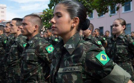 Exército abre novo Concurso: São Centenas de vagas em Nível Nacional!