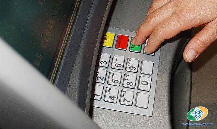 INSS libera pagamento de Benefício em Conta Corrente