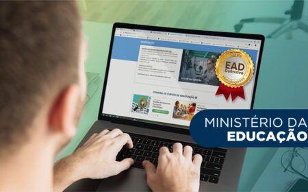 Mais de 10 mil vagas Cursos Técnicos Gratuitos: Ministério da Educação anuncia!