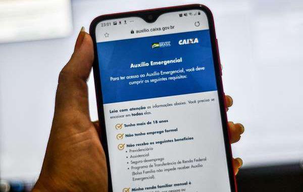 Requisitos para Receber Auxílio Emergencial Caixa