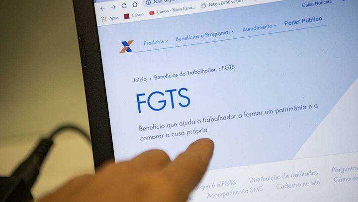 Saque Emergencial do FGTS