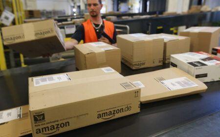 Trabalhe Conosco Amazon 2020 – Excelentes Empregos disponíveis!