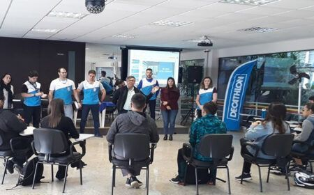 Trabalhe Conosco Decathlon 2020 – Vagas de Emprego em diversas áreas de atuação!