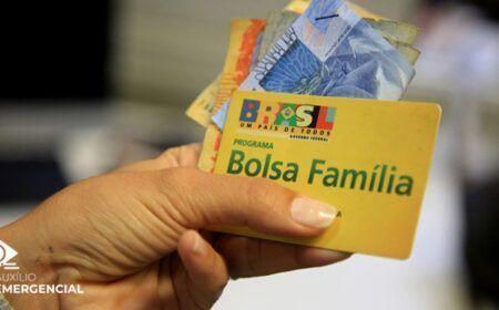 Bolsa Família: 2ª parcela de R$600 já tem data Definida para saque!