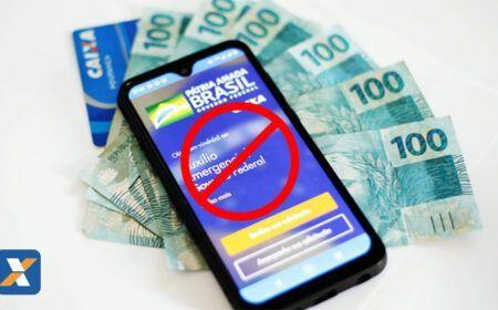 URGENTE: Caixa bloqueia transferência de Auxílio Emergencial!