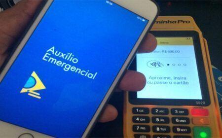 Caixa libera compras em Lojas sem precisar de Cartão: Veja como usar seu Cartão Virtual do Auxílio Emergencial!