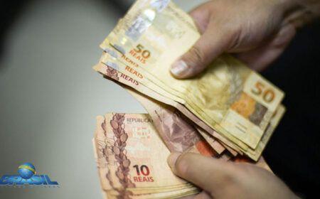 Governo Federal: Como receber a compensação salarial de até R$ 1,8 mil? Complemente a sua RENDA!