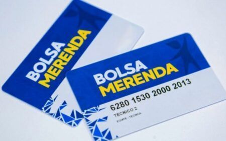 Consulta Auxílio Merenda: Veja como verificar o Bolsa Merenda!