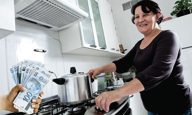 Donas de Casa podem se aposentar pelo INSS sem ter renda?