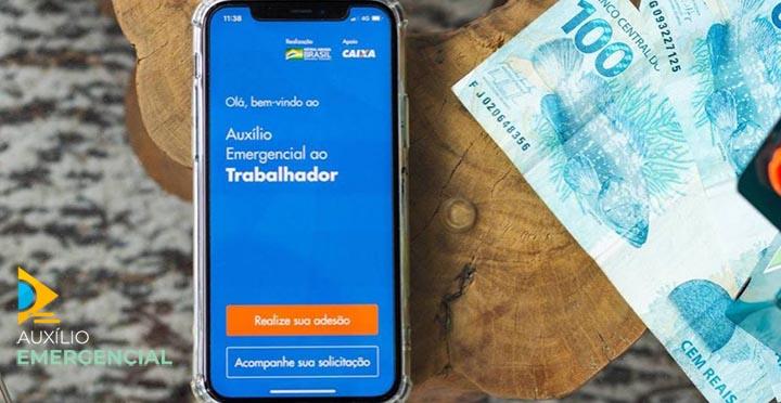 Governo Libera Benefício de até R$ 1.813,02
