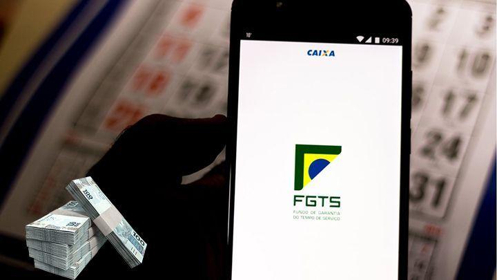 Governo decide antecipar o saque do FGTS em 2020