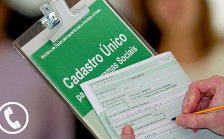 Inscrição Cadastro Único: Programas Sociais do Governo Federal!