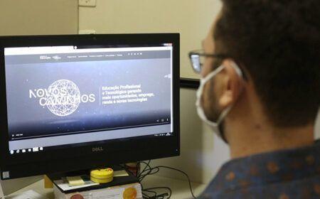 Inscrição Novos Caminhos 2020: Confira detalhes sobre os Cursos e as Vagas!