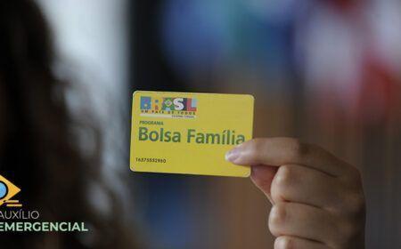 Novo Calendário do Bolsa Família foi Divulgado: Confira as Datas de recebimento e Saque!