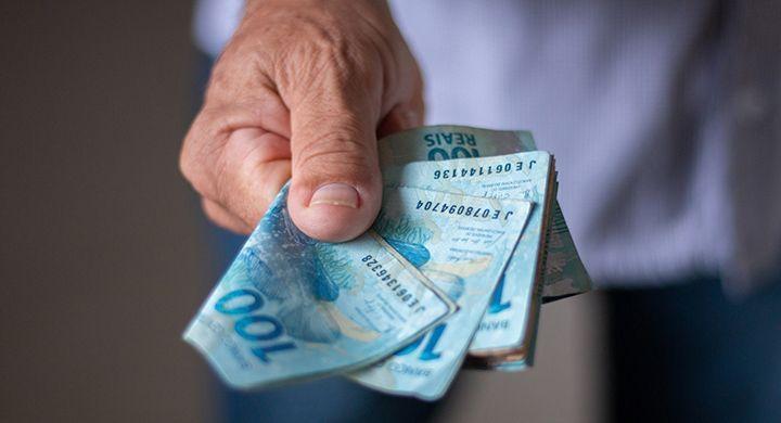 Pagamento Segunda Parcela do 13º para Aposentados e Pensionistas
