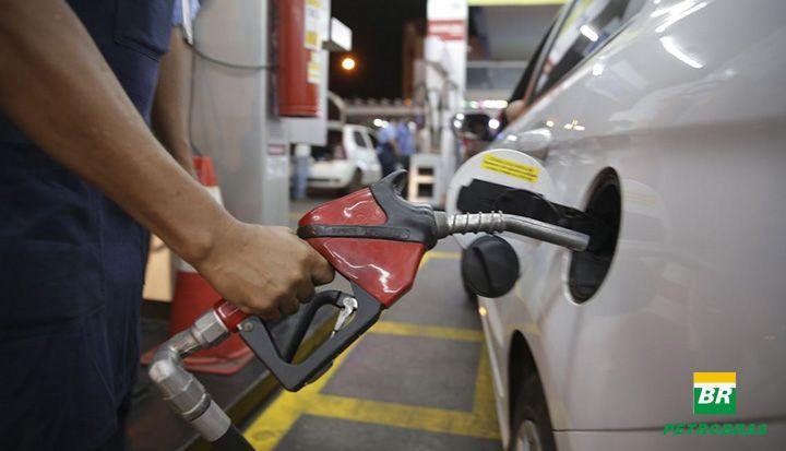 Petrobras está distribuindo vale-combustível para trabalhadores?