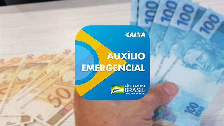 Prorrogação Auxílio Emergencial