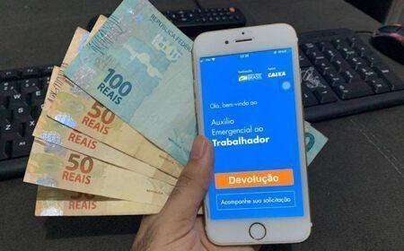 Quem recebeu o Auxílio de R$ 600 vai ter que devolver em 2021 – Saiba se você faz parte!