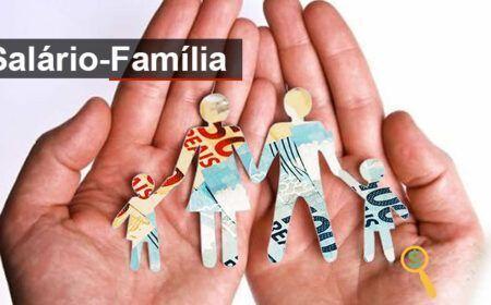 Salário-Família: Como receber e qual valor tenho Direito? Tire toda as suas Dúvidas!