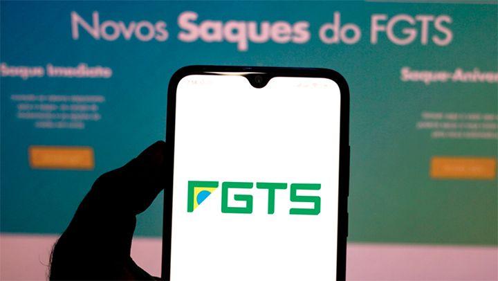Saldo do FGTS em 2020 pode ser Consultado de diferentes maneiras