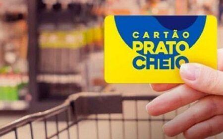 Cartão Prato Cheio DF 2021: Cadastro, Agendamento e Entrega de Cartões! Crédito para 32 Mil Famílias em JUNHO