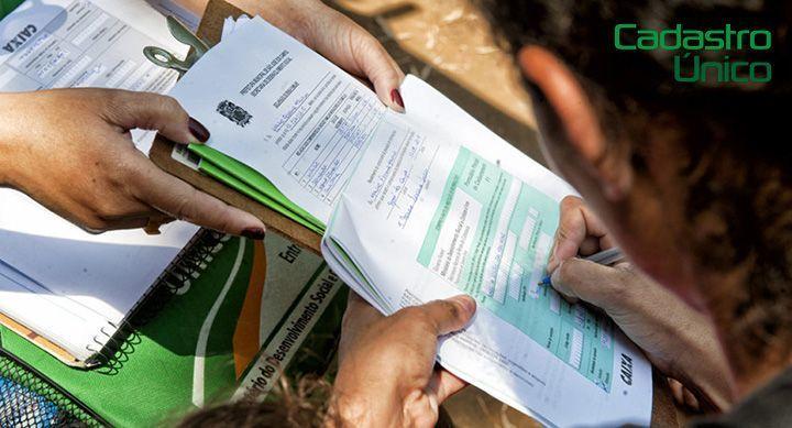 Cadastro Único libera 24 Benefícios aos Brasileiros em 2020