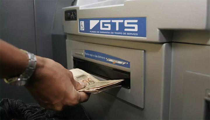 Caixa divulga NOVO CALENDÁRIO para saque do FGTS