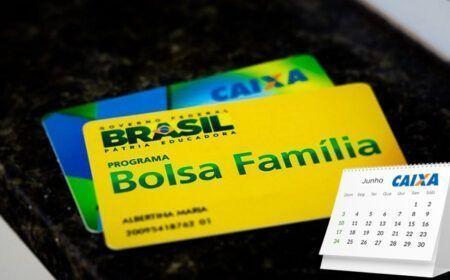 Calendário da 3ª Parcela do Auxílio para Inscritos no Bolsa Família!