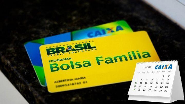Calendário da 3ª Parcela do Auxílio para Inscritos no Bolsa Família