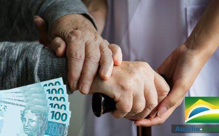Deficientes e Idosos terão DIREITO ao Auxílio-Cuidador: VALOR de R$ 1.045 está em ANÁLISE!