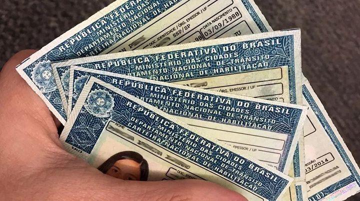 Detran fará NOVA CHAMADA do PROGRAMA CNH Social