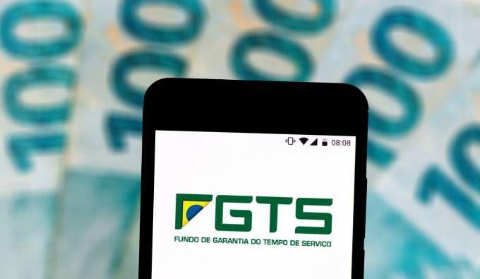FGTS de R$ 1.045 terá SAQUE LIBERADO na segunda-feira