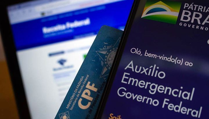 Fraude do Auxílio Emergencial