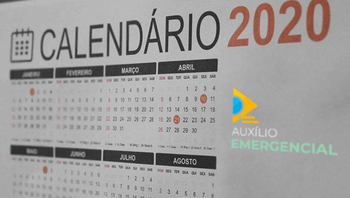 GOVERNO muda DATA do Calendário da 3ª Parcela