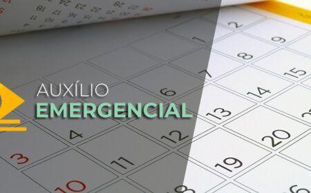 NOVO Calendário da 3ª PARCELA do Auxílio Emergencial: Governo anuncia NOVIDADES! Confira as DATAS de SAQUE e DEPÓSITO…