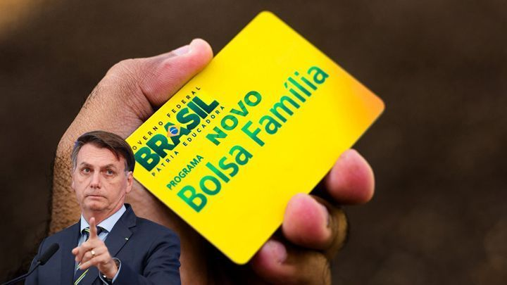 Novo Bolsa Família