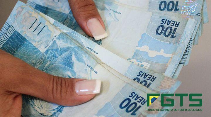 Novo Saque do FGTS com adicional de até R$ 2,9 Mil