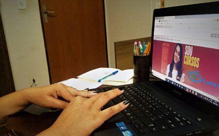 OFERTA DE 25 mil vagas em CURSOS Online e GRATUITOS Capes: Estudantes receberão CERTIFICADO!