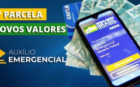 URGENTE: Presidente confirma DATA da 3ª  PARCELA do Auxílio Emergencial – RENOVAÇÃO e NOVOS VALORES também são ANUNCIADOS!