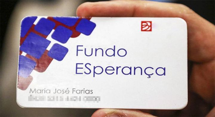 Programa Fundo Esperança