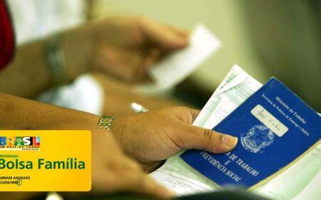 Programa de EMPREGOS do Governo Federal: BENEFICIÁRIO do Bolsa Família terá PRIORIDADE!