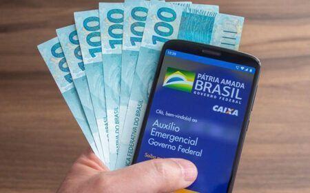 4ª PARCELA do Auxílio de R$ 600 em JULHO: Veja QUEM vai RECEBER!