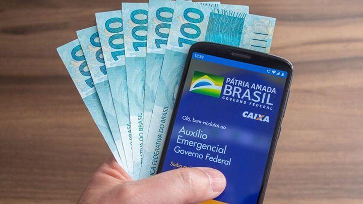 4ª PARCELA do Auxílio de R$ 600 em JULHO