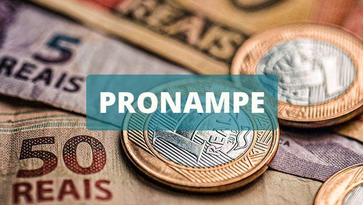 AMPLIADO Limite do Pronampe