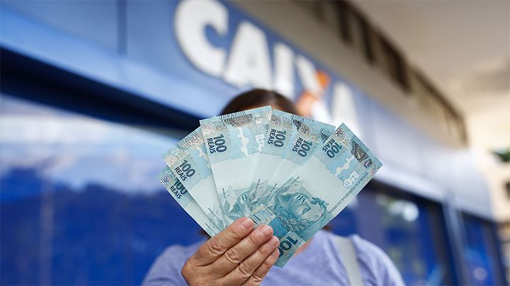 Auxílio Emergencial de R$ 600,00